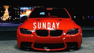 'Sunday' - Dope Rap Beat | Free New Trap Hip Hop Instrumental Music 2017 | Ganga #Instrumentals