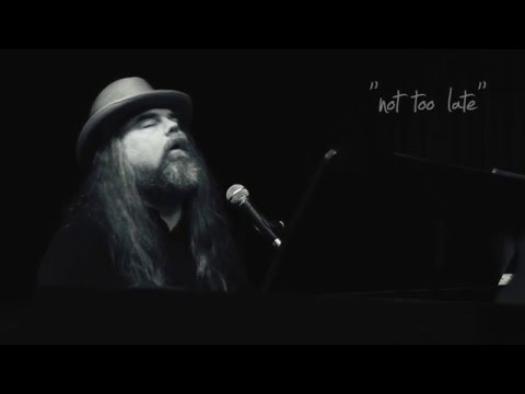 Shawn Smith (Satchel) 'Not Too Late' Live [PRO-SHOT] 1080p