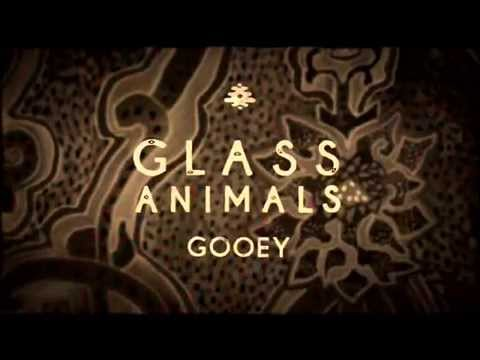 Glass Animals - Gooey Instrumental (3D Trippy Version)