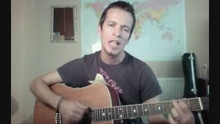 Cat Stevens Where Do The Children Play - Cover by Jonathan David with Lyrics