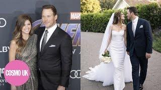 Chris Pratt and Katherine Schwarzenegger's Cutest Moments | Cosmopolitan UK