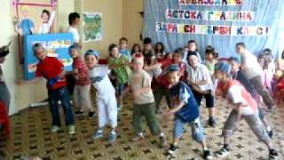 Video Rap performance in the kindergarten - Jay-Z feat. Amil & Ja Rule - Can I Get A... download MP3, 3GP, MP4, WEBM, AVI, FLV Oktober 2018