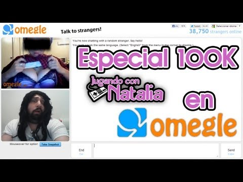 Omegle online dating