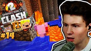 NEIN! NEIN! NEIN! | Minecraft CLASH 2 #14 | Dner