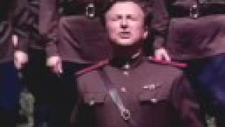 Russian Red Army Choir - Kalinka