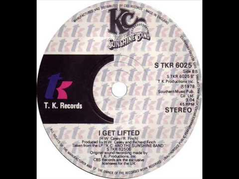 KC & Sunshine Band - I Get Lifted (Dj ''S'' Bootleg Bonus Beat Extended Re-Mix)