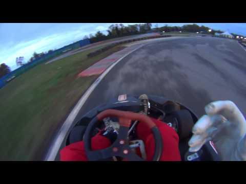 Cerrina Race Track 05 - 11 - 2016
