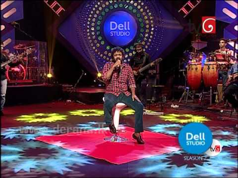 Liyathambara - Athma Liyanage @ Dell Studio Season 02 ( 27-02-2015 ) Episode 02