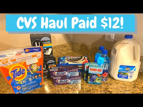 cvs-couponing-haul!-free-crest,-$.50-fiji-&-more!-quarantine-essentials-stock-up|-krys-the-maximizer