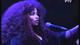 Chaka Khan - Sweet Thing, Live In Pori Jazz 1993