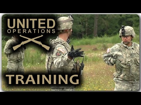 ArmA3 ► Familiarization Course [United Operations Training Center]