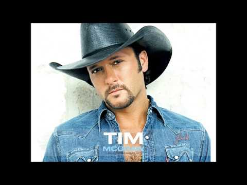 Tim McGraw -  ShotGun Rider (2014 Debut Song)