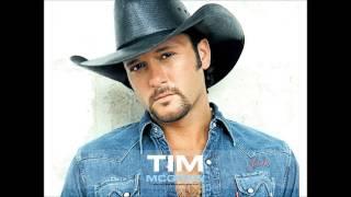Tim McGraw -  ShotGun Rider (2014 Debut Song)