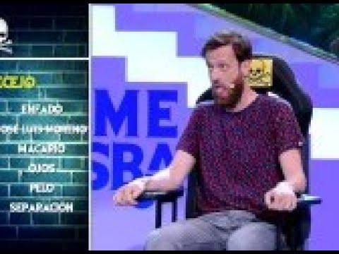 Edu Soto se enfrenta a Miki Nadal en las palabras corrientes - Me Resbala