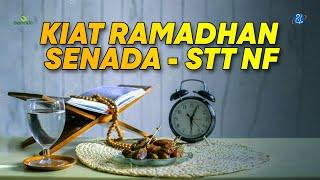 Video Kiat Ramadhan SENADA STT Terpadu Nurul Fikri