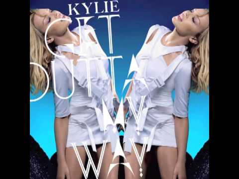 Get Outta My Way (SDP Extended Mix) - Kylie Minogue