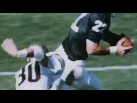 Big Ten Icons: John Cappelletti 3