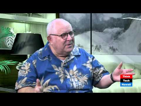 Hawaii's Place in Asia Pacific Region - Russell A. Honma