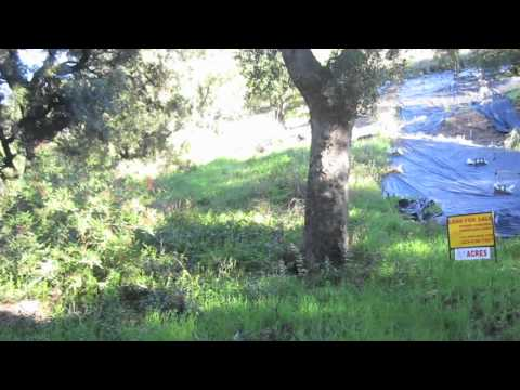 escondido trail malibu LAND FOR SALE