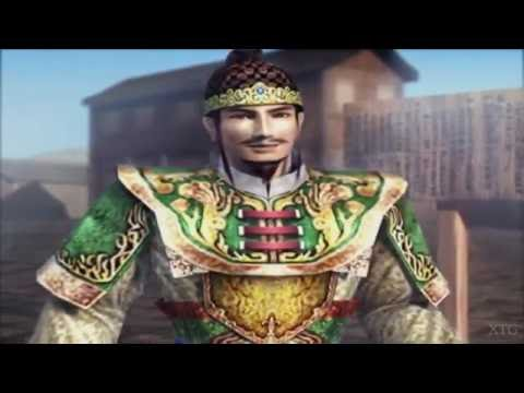 Dynasty Warriors 3 PS2 Gameplay HD (PCSX2)