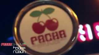 Pacha Sharm - House Nation Party 05.06.2014 - Dj Ouzo & Dj Amr Zaki with Artur Suvorov