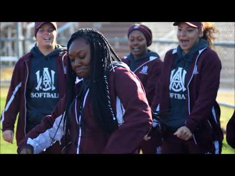 Tevin Studdard Sports Alabama A&M Softball Music Video