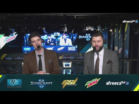 Download [ENG] 2019 GSL S1 RO4 Day2 Maru vs Trap
