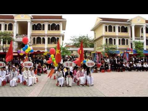 Lê Hồng Phong, Nam Định - HD version - part 2