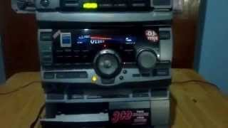 Sony GR8000 la leyenda
