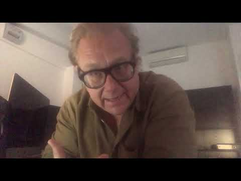 Aussie Movie Director, Kriv Stenders, On Smartphone Filmmaking!