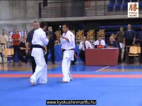2010 Shinkyokushin EC