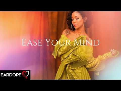 Jhene Aiko - Ease Your Mind *NEW SONG 2018*