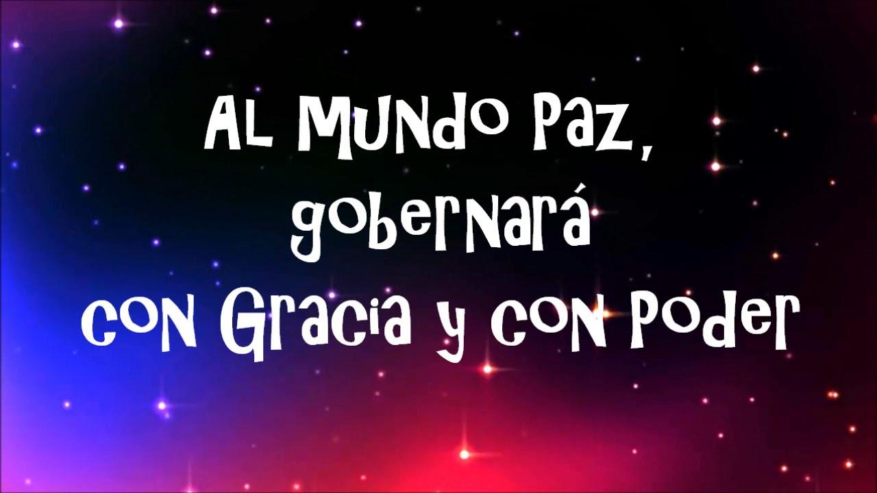 Al Mundo Paz Banda Horizonte Letra Youtube
