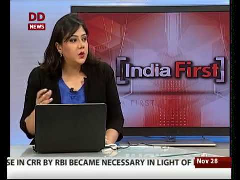 INDIA-FIRST: India-Pakistan Relations