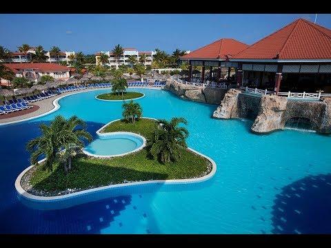 Memories Varadero Beach Resort Tour HD - Cuba - Part 1 2016 streaming vf