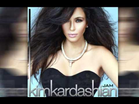 Kim Kardashian - Jam (Turn It Up)