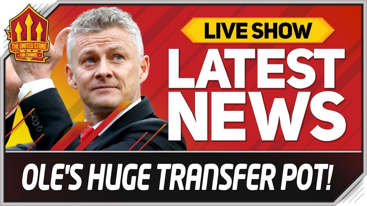 Wolves vs Manchester United team news: Ole Gunnar Solskjaer hands summer signing Daniel James his first start
