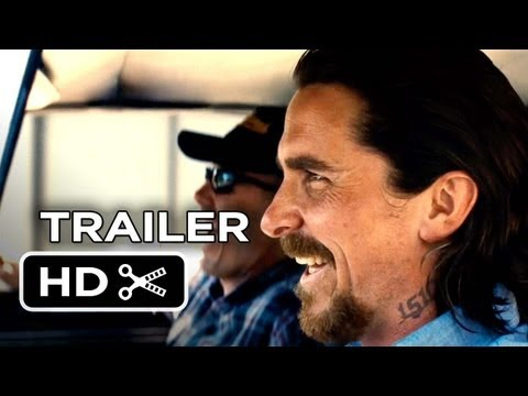 Out Of The Furnace Official Trailer #2...