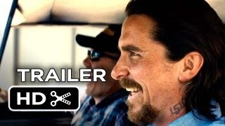Out Of The Furnace Official Trailer #2 (2013) - Christian Bale Movie HD