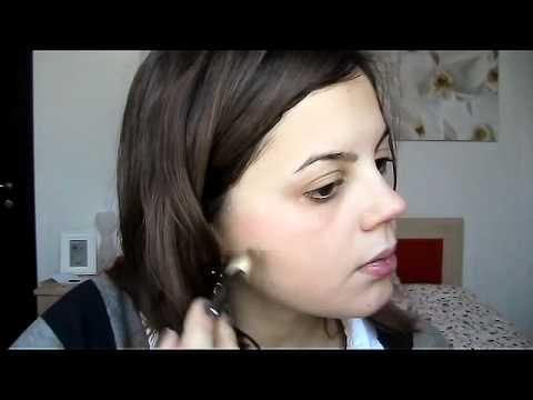 Make up tutorial: Basic eye, trucco per tutti i giorni