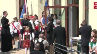 Małopolska Wojewódzka Inauguracja Roku Szkolnego 2011/12, Modlnica