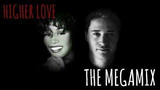 Higher Love THE MEGAMIX | Kygo & Whitney Houston ft. Zedd, Selena Gomez, Marshmello & MORE Video