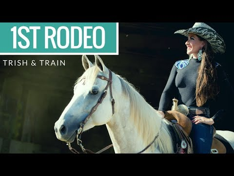 From the Rodeo Trail  // Episode 1 // Elmore City OK