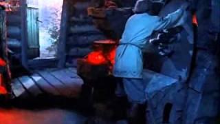 �������� ���� Страшилки для детей - Морозко - Баба Яга ������