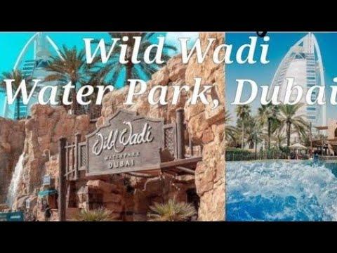 Wild Wadi Water Park, Dubai/Jumairah/CREATIVE DREAMS.