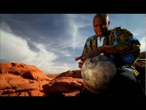 Paradise - Peponi - African Version (Video Edit)