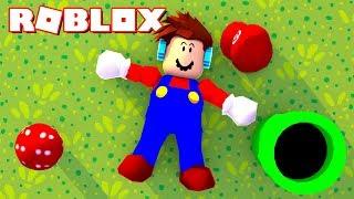 Roblox - O MARIO PRECISA DE AJUDA !!