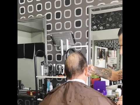 Barber Shop em Vila Nova de Poiares