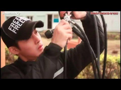 Kim Hyun Joong- TONIGHT Real Story (Eng Sub)