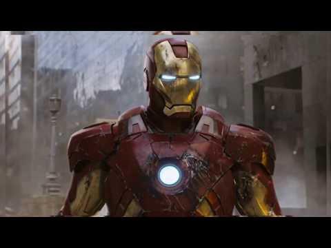 AVENGERS | BEST FIGHT SCENE | HOLLYWOOD MOVIE SCENES